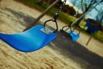 Swings waiting for someone