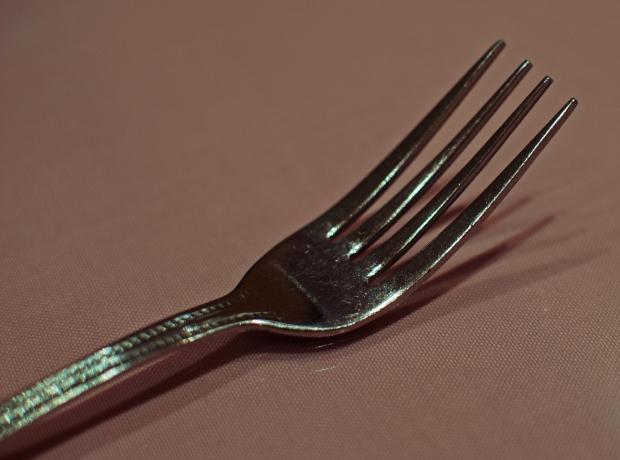 Fork #2