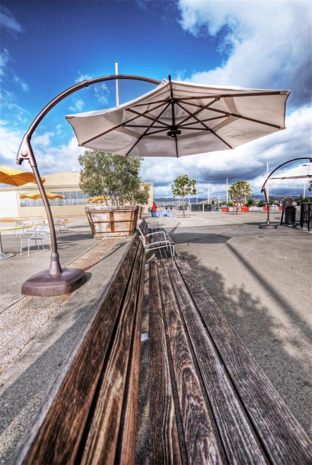 Umbrella - Orange County Great Park, Irvine, OC, CA