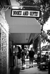 Books and Gifts - Balboa Island