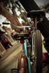 Bikes - Balboa Island