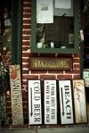 Signs Shop - Balboa Island