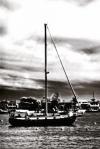 Sailing - Balboa Island