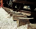 Train Details #2 - La Mesa Depot