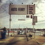 Balboa Island - Balboa Island Ferry Gateway #2