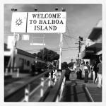 Balboa Island - Balboa Island Ferry Gateway #1