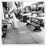 Balboa Island - Marine Avenue Street #1