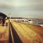 Balboa Island - South Bay Front Street #1