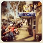 Balboa Island - Frozen Banana (Dad's Original)