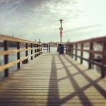Balboa Island - Private Pier
