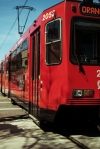 San Diego Trolley - MTS #3