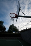Basketball Ring - Original Image