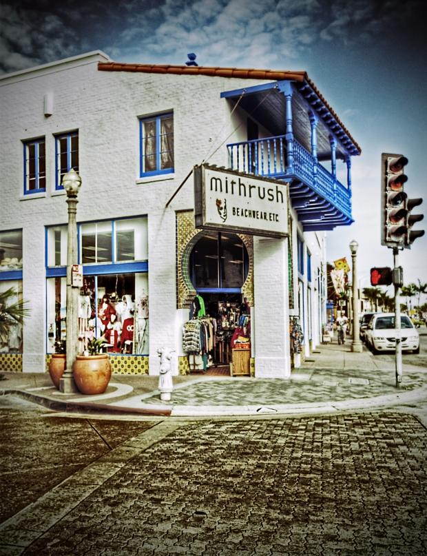 Mithrush Beachwear & Accessories #3 - Balboa Peninsula