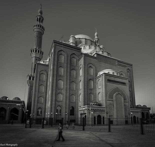 Jalil Kayat Mosque