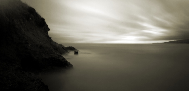 Photo #3 - Treasure Island Beach (noisy mist) - Laguna Beach