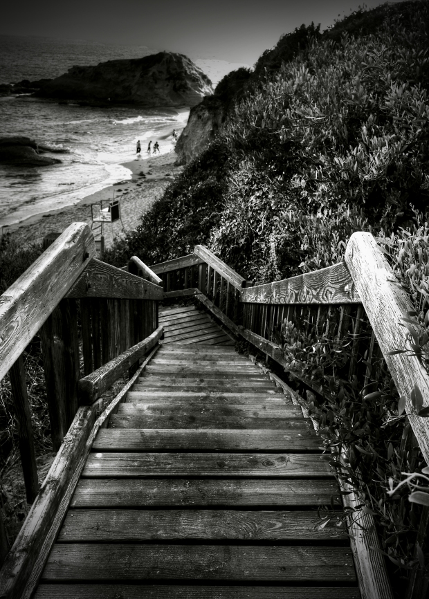 Photo #5 - Treasure Island Beach (Stairs to the Treasure) - Laguna Beach