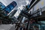 Las Vegas - Street Photography