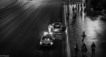 Las Vegas - Drunk Driver Caught - Street Photography