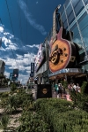 Las Vegas - Hard rock Cafe - Street Photography