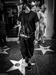 Hollywood Walk of Fame - Michael Jackson Star