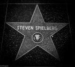 Hollywood Walk of Fame - Steven Spielberg