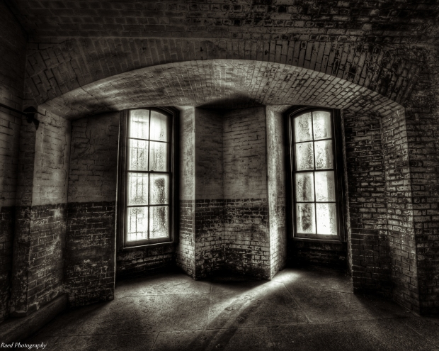 Briks and Windows - Fort Point