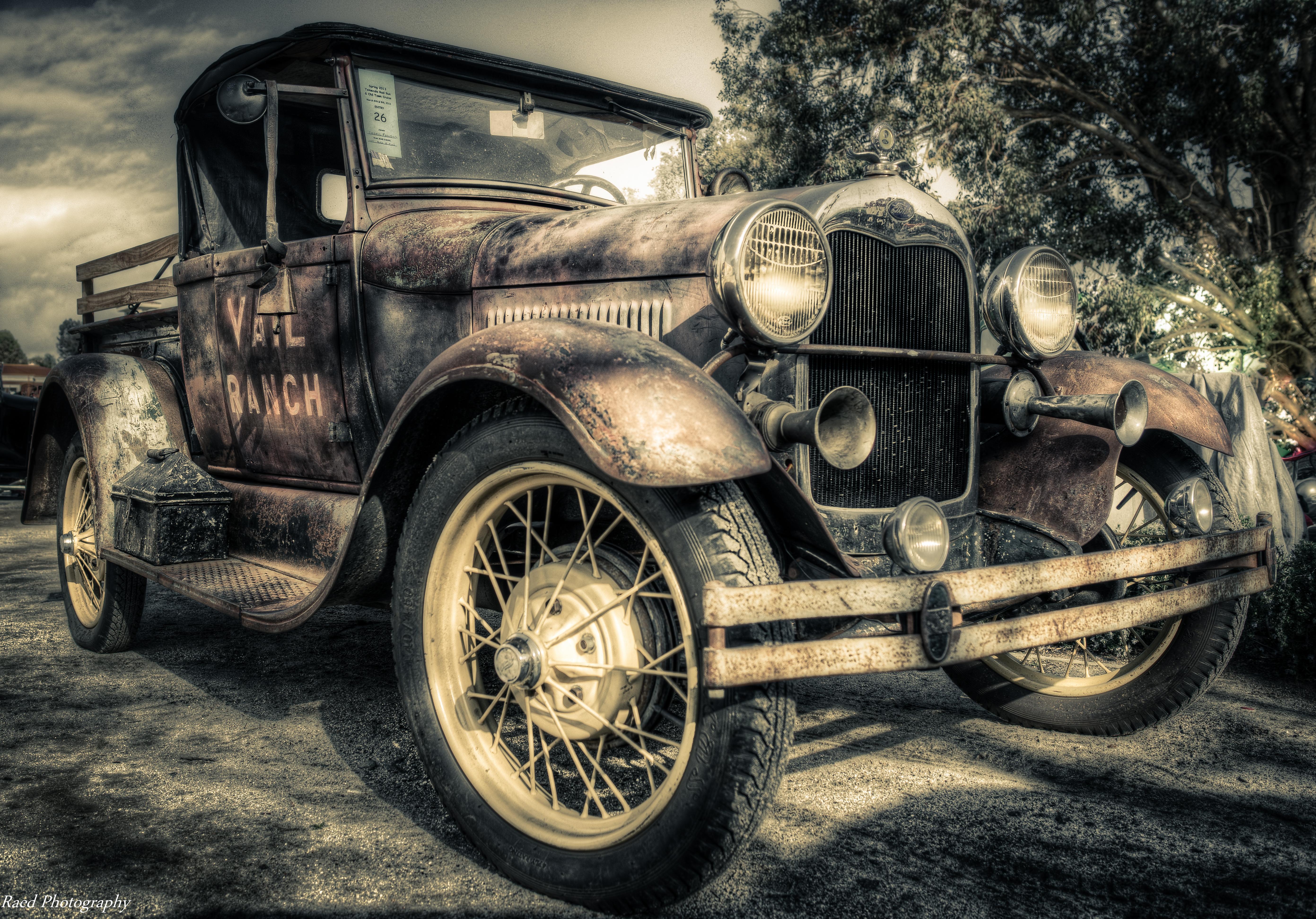 Vintage car | My Camera Journal