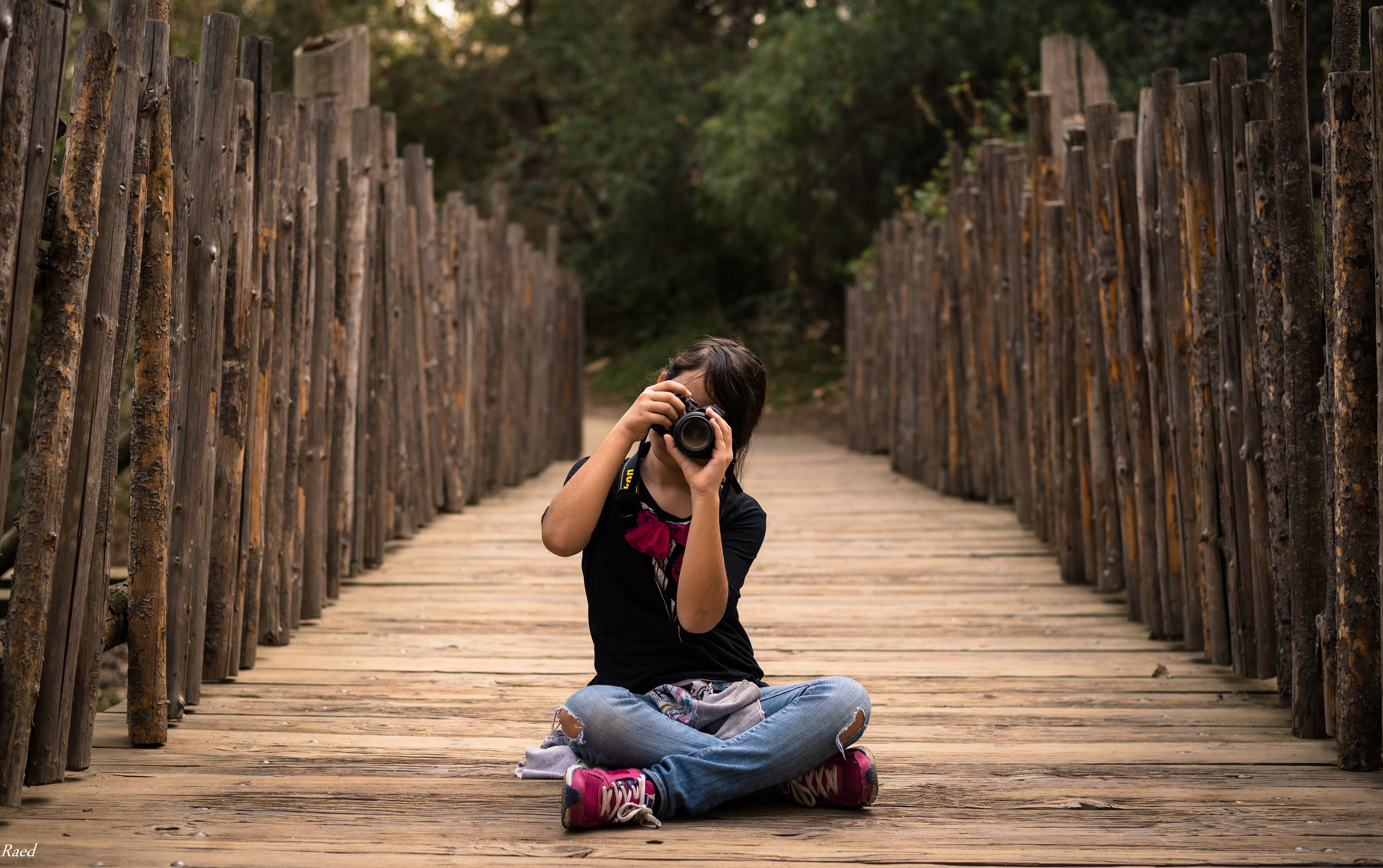 Learning – The Young Photographer | My Camera Journal