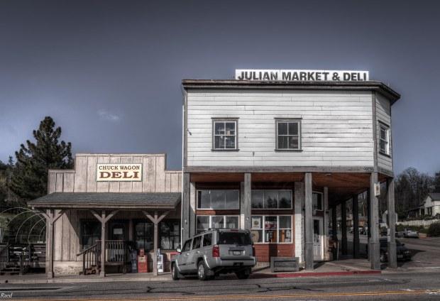Julian Market and Deli