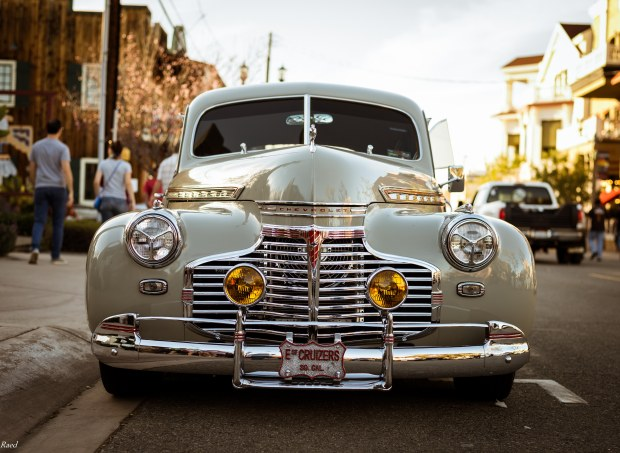 Vintage Chevy
